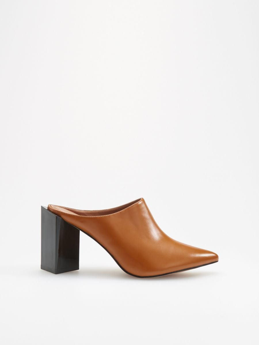 d798ea6b9c Nakupujte online! Topánky mule
