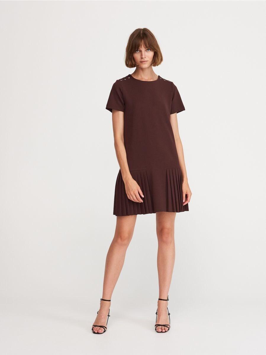 b5b150142 Nakupujte online! Dámske šaty, RESERVED, WW305-89X