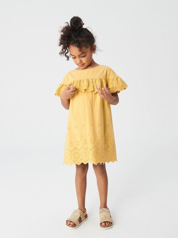 Cumpără Astăzi Online Rochii și Fuste De Copii Pentru Fetițe Reserved