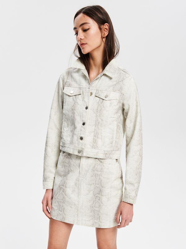 db344ef8806 Куртки