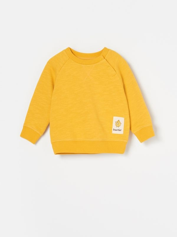 b13eb5bdfc1e Nakupujte online! Babies` sweatshirts and sweaters - RESERVED