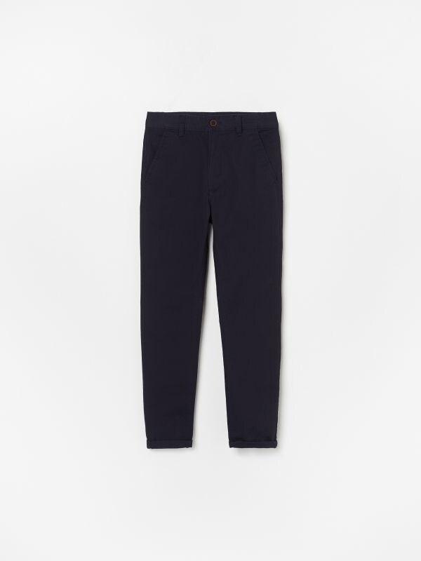 a4ba643067 Nakupujte online! Chlapčenské nohavice pre juniora - RESERVED