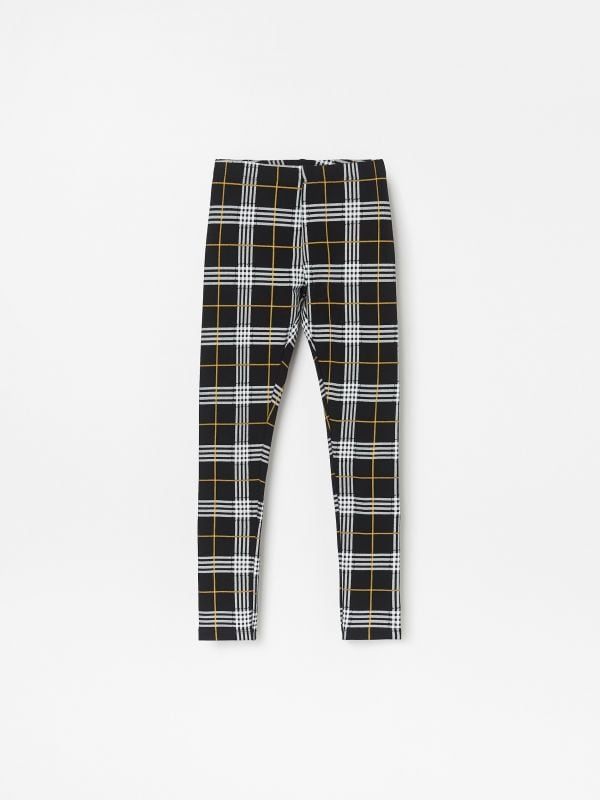 6e539050 Spodnie dziewczęce - RESERVED