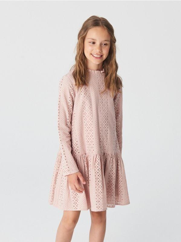 73b27062 Sukienki dziewczęce - RESERVED